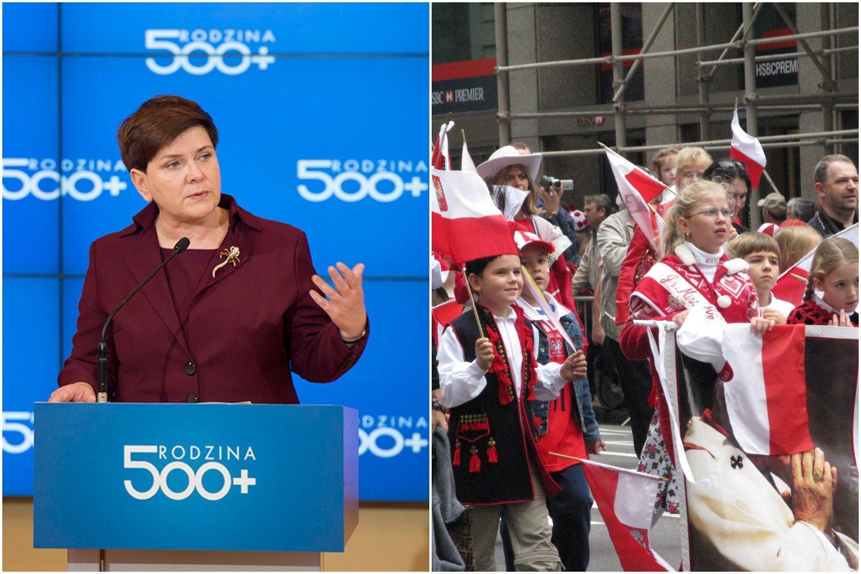 Polacy wypowiedzieli się na temat 500+. Zaskakujące dane