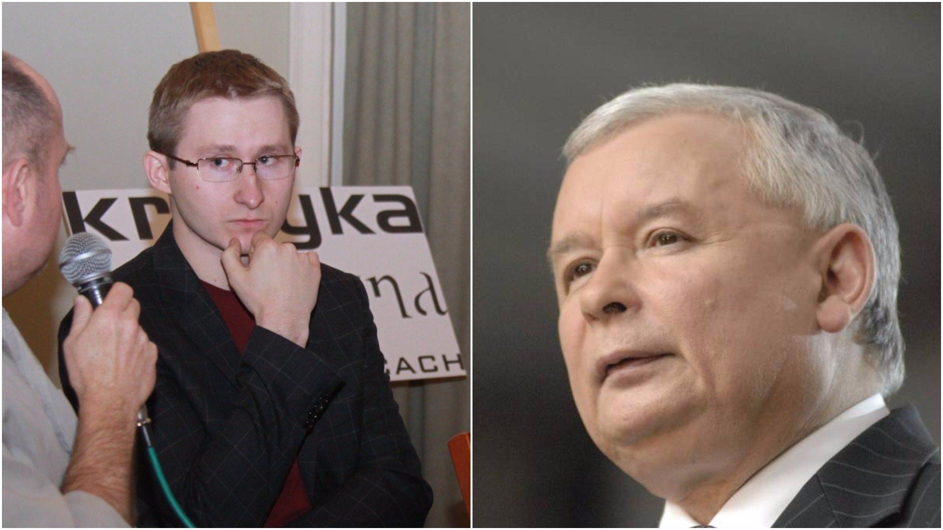 """""""Kaczyński traci kontrolę nad PiS"""""""