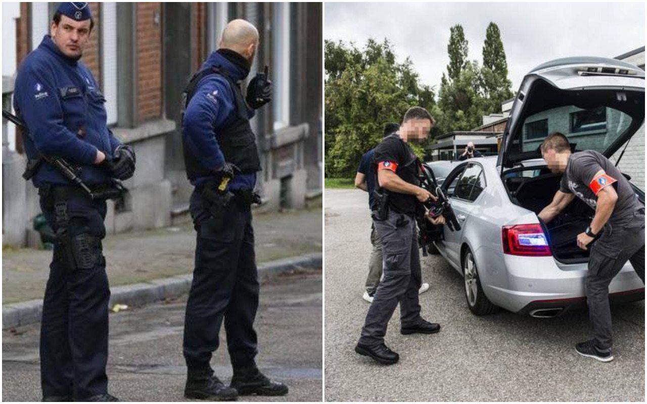 Nieoczekiwany zwrot w sprawie ataku w Belgii. To jednak nie był zamach?