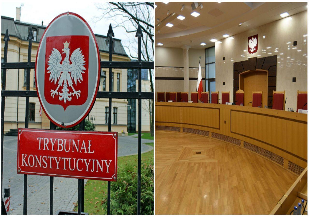 Student zdradza jak działa Trybunał Konstytucyjny od środka. KOSZMAR!