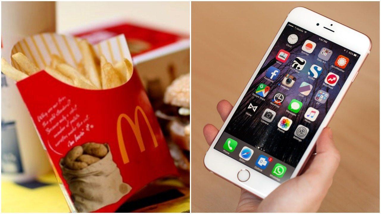 McDonalds wreszcie usuwa mankament, który najbardziej irytował klientów