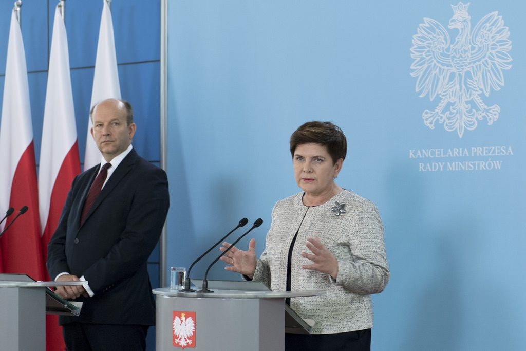 Minister zdrowia Konstanty Radziwiłł na wylocie. Oto kto go zastąpi