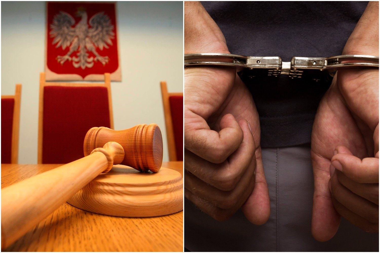 Białystok: 19-latek skazany za... samoobronę