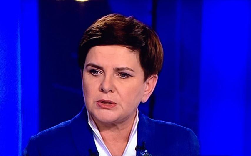 Szydło szokuje przywódców i odrzuca żądania Unii po wyborze Tuska