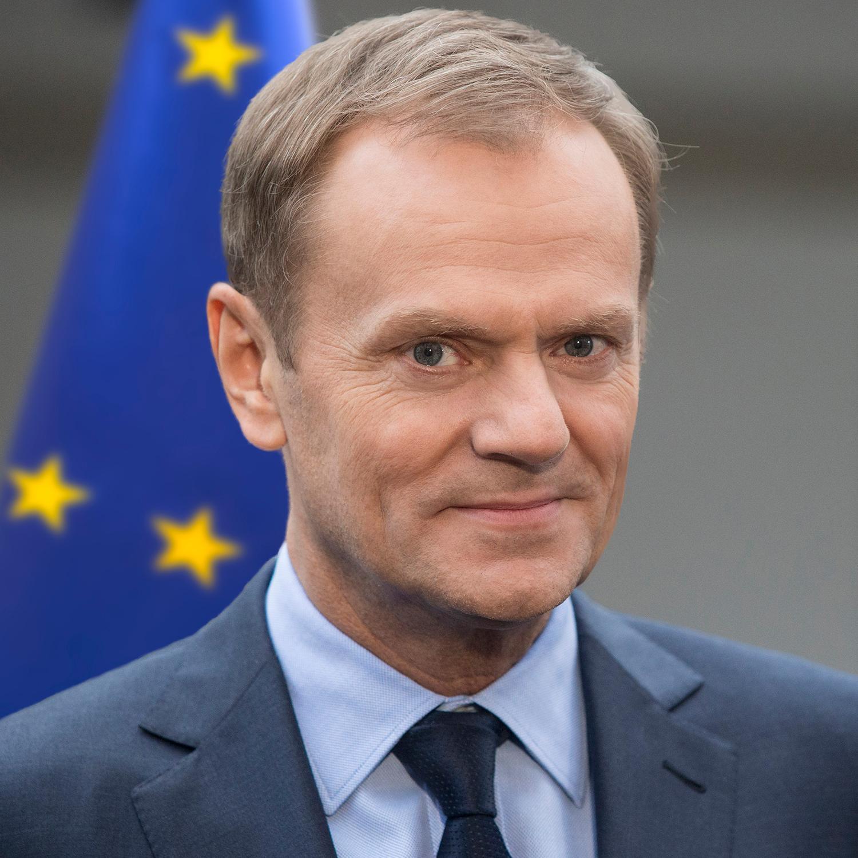 Polacy oceniają reelekcję Tuska