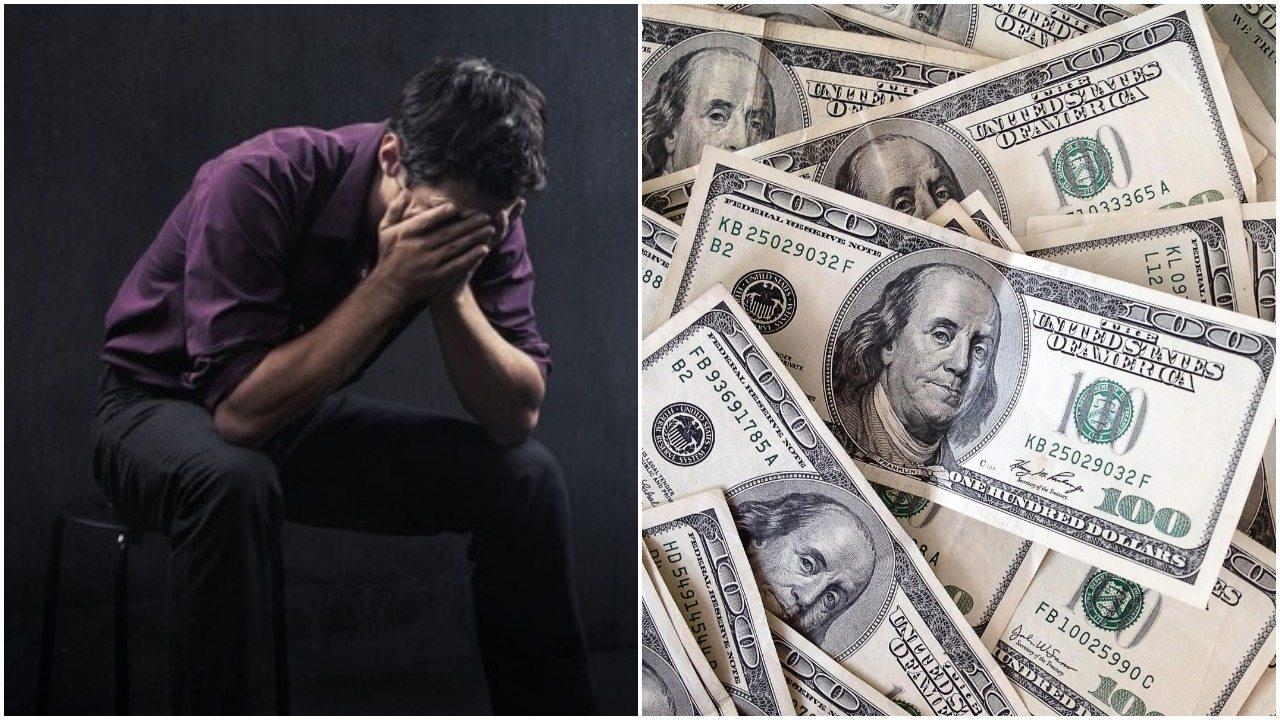 Najbogatszy Ukrainiec w rozpaczy. W 2 tygodnie stracił MILIARD dolarów