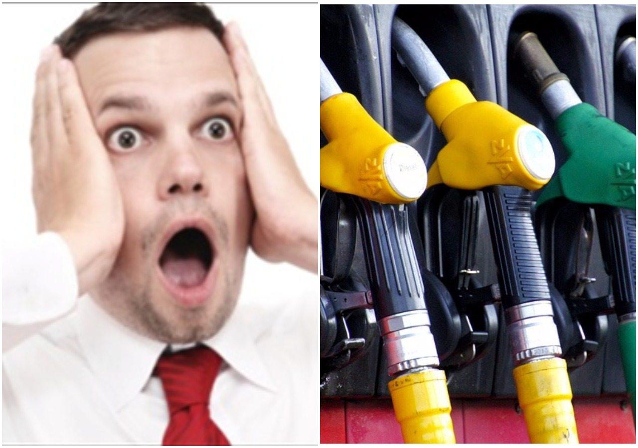 Uwaga! Nadchodzi paliwowy chaos. Na stacjach nie będzie benzyny