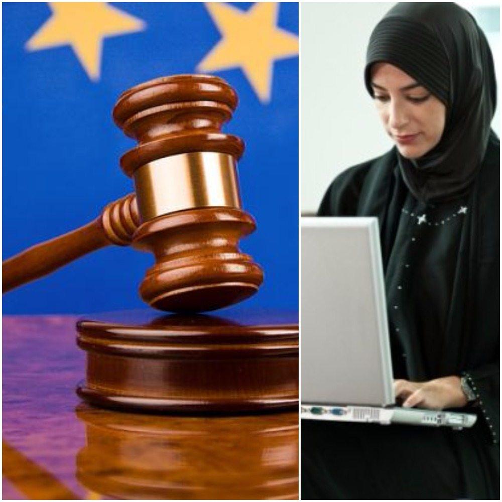 Trybunał Sprawiedliwości UE: Pracodawca może zakazać noszenia hidżabu w miejscu pracy
