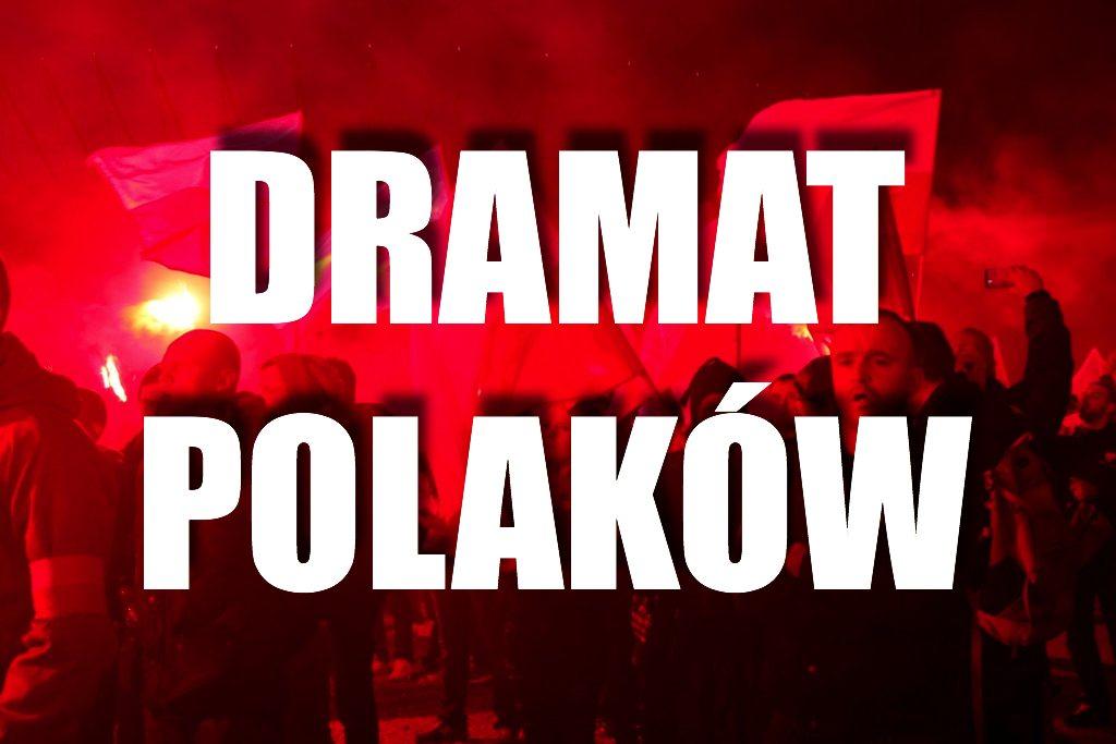 """Bardzo złe wieści dla Polaków. """"Walka o specjalne prawa to bzdura"""""""