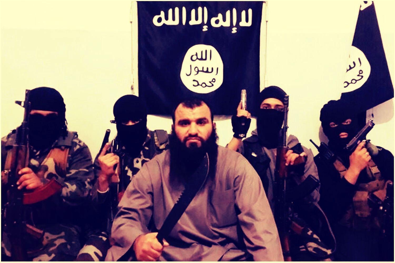 To nie żart! Walczył dla ISIS, a teraz żyje w Europie i dostaje sowity zasiłek