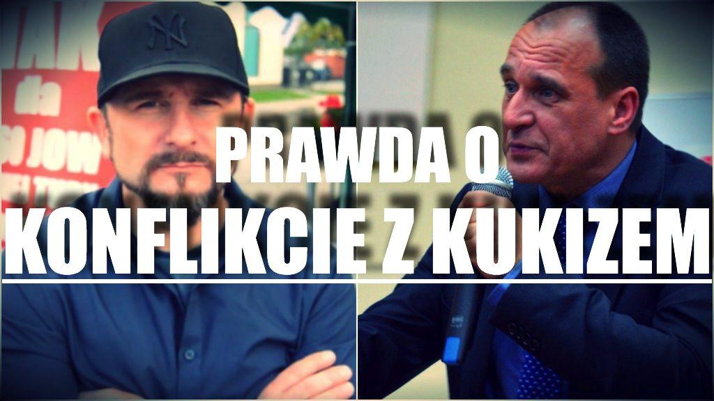 Liroy zdobył się na szczerość. Ujawnia prawdę nt. konfliktu z Kukizem (VIDEO)