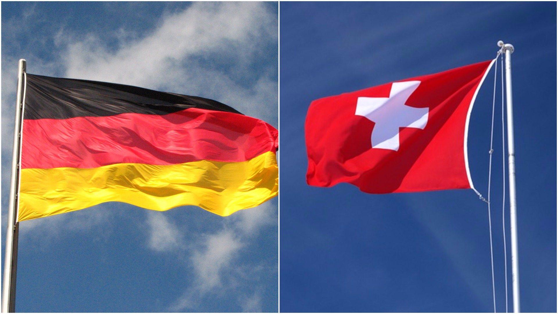 Gorąco na linii Niemcy-Szwajcaria. Tak źle nie było od dekad