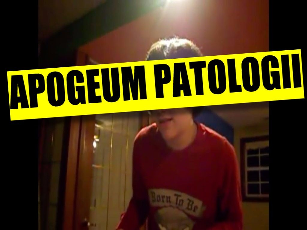 Apogeum patologii! Wesoły 14-latek gwałcił koleżankę i transmitował to na Facebooku
