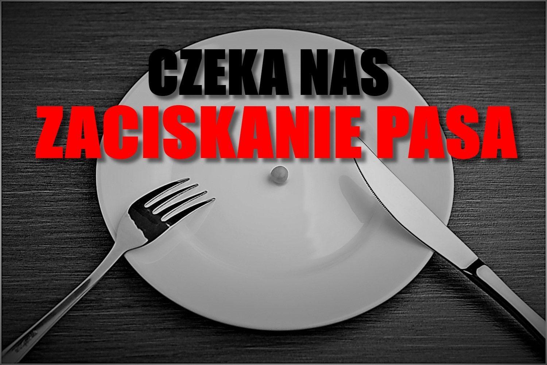 Katastrofalna wiadomość dla milionów Polaków