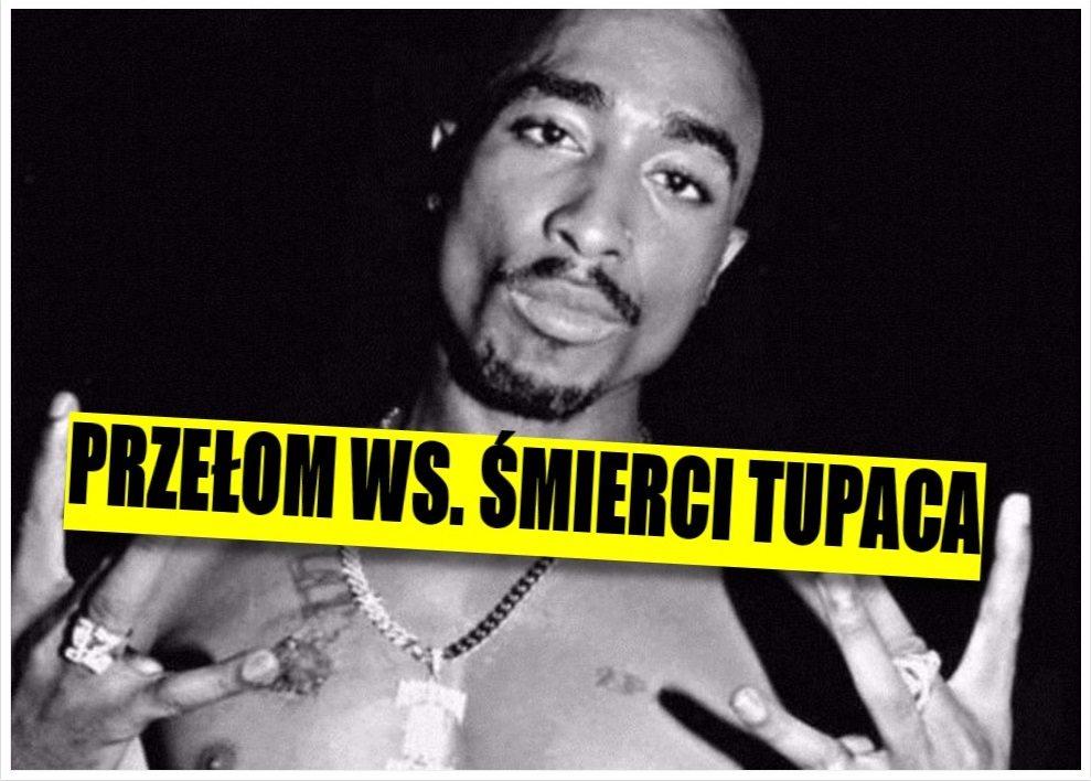 Wyszło na jaw kto zabił legendarnego Tupaca (VIDEO)