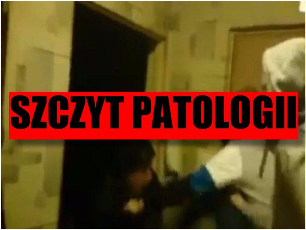 Szczyt patologii! Znany polski youtuber skopał niepełnosprawnego (VIDEO)