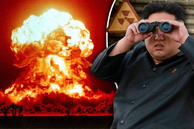 Ujawniono datę próby atomowej Korei Północnej. To już za kilka dni
