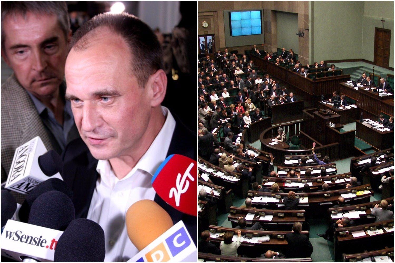 Kukiz mocno zszokował: Nie widzę powodu by głosować przeciwko...