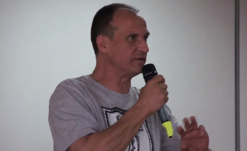 Kukiz: Przeznaczmy 20 złotych miesięcznie na pomóc bliźniemu