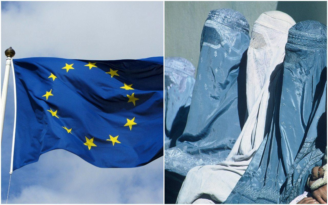 Ważna decyzja w parlamencie. Europa bliska całkowitego zakazu noszenia burek i nikabów