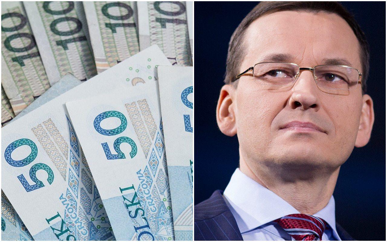 Polskie firmy wciąż walczą z urzędami skarbowymi. Nawet minister Morawiecki jest bezradny