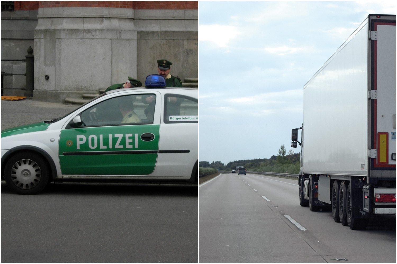 Niemcy na wojnie z polskimi kierowcami. Dają horrendalnie wysokie mandaty