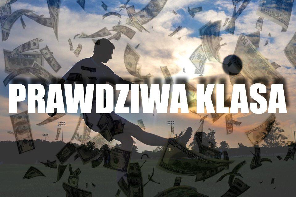 Piłkarski gwiazdor pokazał PRAWDZIWĄ klasę. Odmówił przyjęcia fortuny, bo...