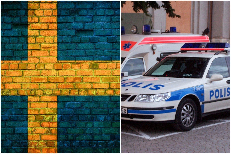 Zamach to totalna kompromitacja szwedzkiej policji. Służby powinny zapaść się pod ziemię