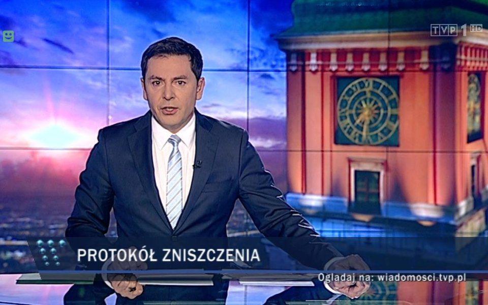 W TVP powariowali. Ratują się pożyczką na 800 mln zł