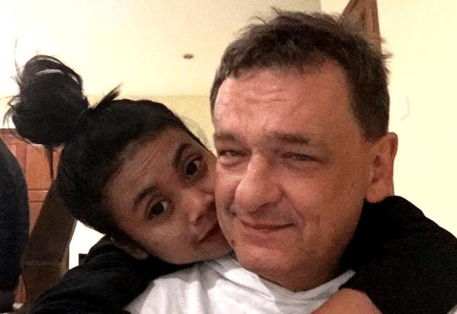 Tymochowicz ogłasza, że całkowicie się zmienił. Zszokował pokazując nową żonę