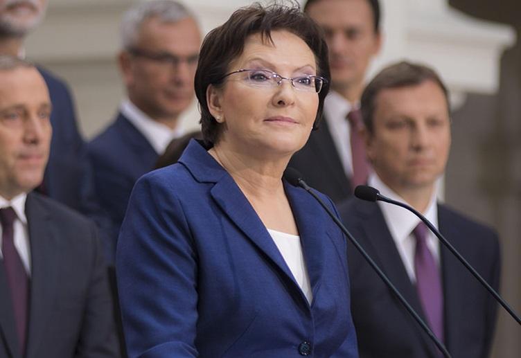 Ewa Kopacz wezwana przez Prokuraturę. Będzie musiała się tłumaczyć