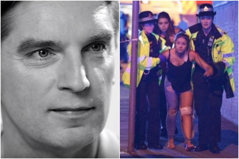 Koszmarna wpadka Tomasza Lisa. Przypadkiem wyśmiał zamach w Manchesterze