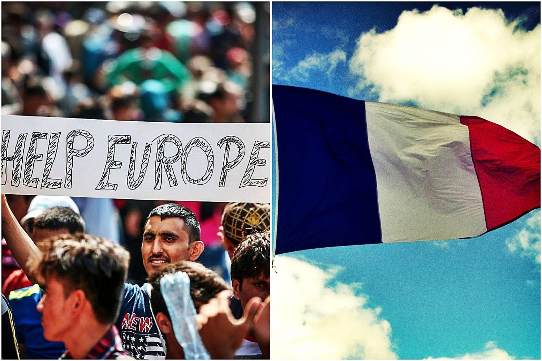 Liczba muzułmanów we Francji doszła do 6 milionów. Nie zgadniecie ilu z nich pracuje