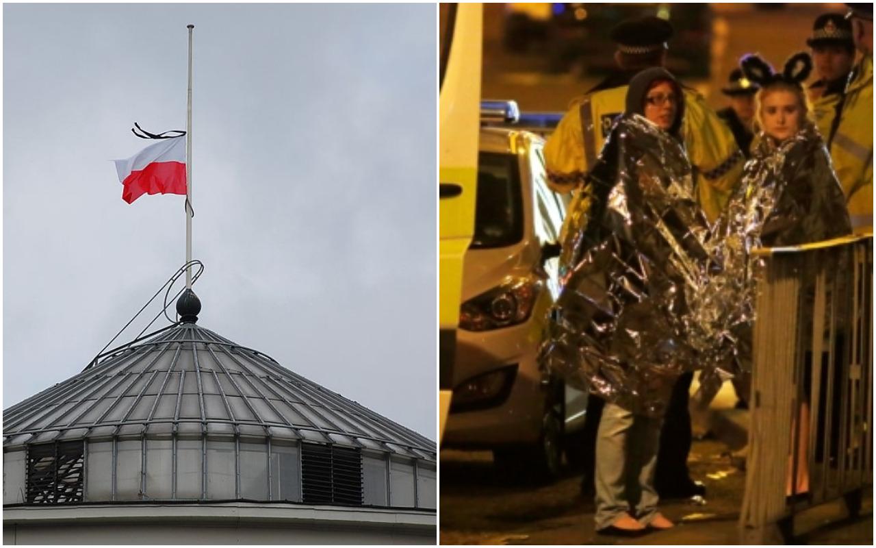 Sprawdził się tragiczny scenariusz. Polacy wśród ofiar zamachu w Manchesterze