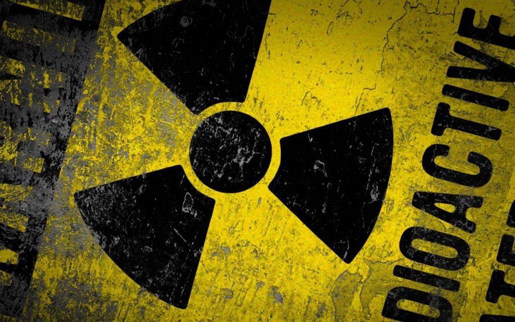 Katastrofa! Zawalił się tunel z odpadami radioaktywnymi