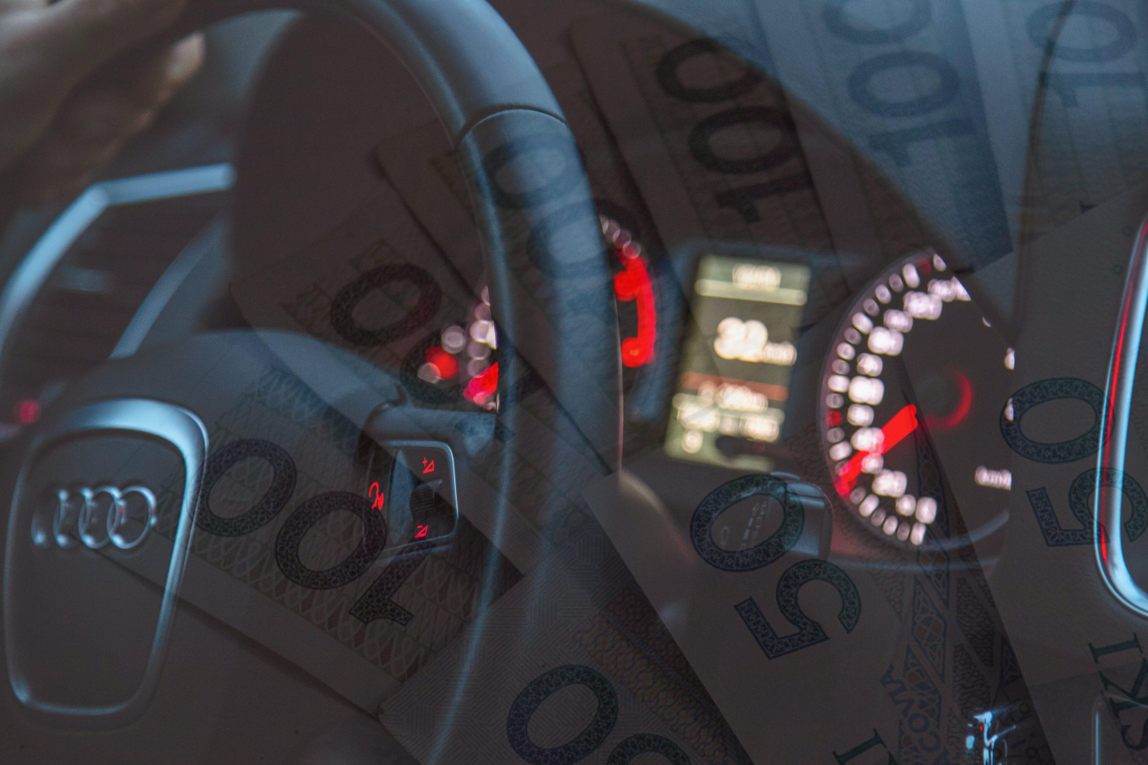 Kierowcy się wściekną. PiS sięgnie po pieniądze z ich kieszeni