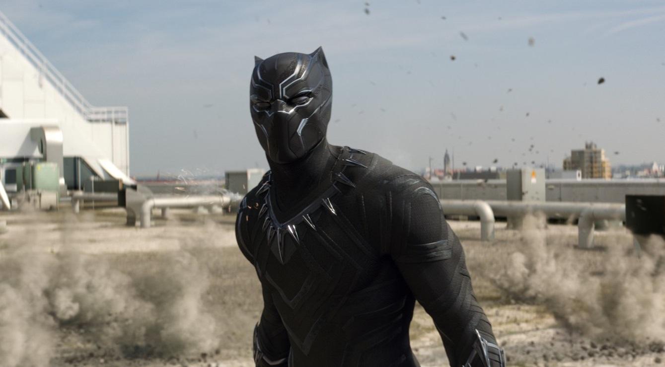 CZARNA PANTERA NADCIĄGA! Zobaczcie zapowiedź nowego filmu Marvela