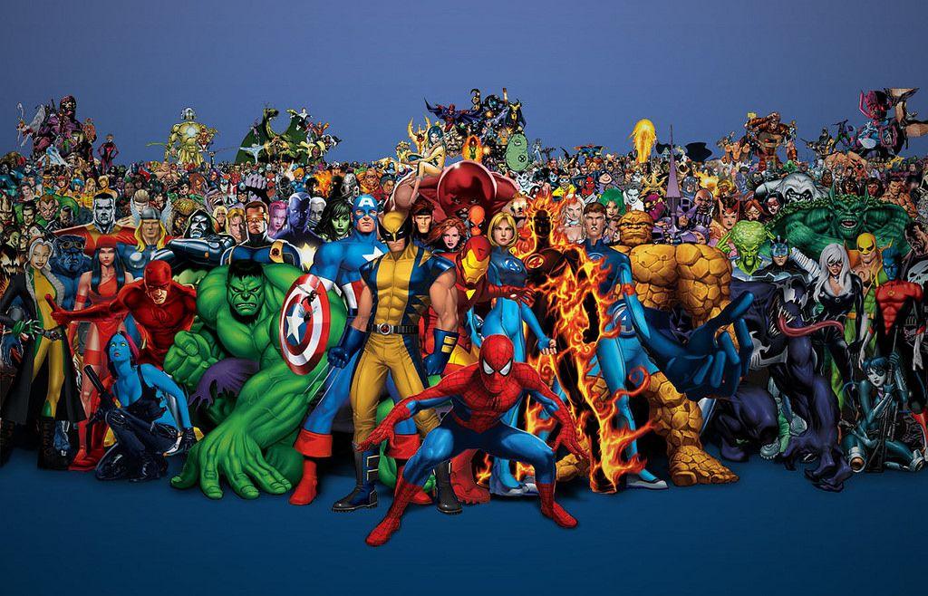 Czy produkcje Marvela będą przeznaczone wyłącznie DLA DOROSŁYCH?