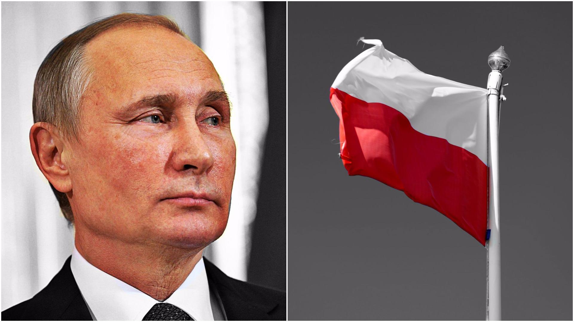 """Unia właśnie WYSTAWIŁA nas do wiatru. Putin ma dla nas koszmarną """"niespodziankę"""""""