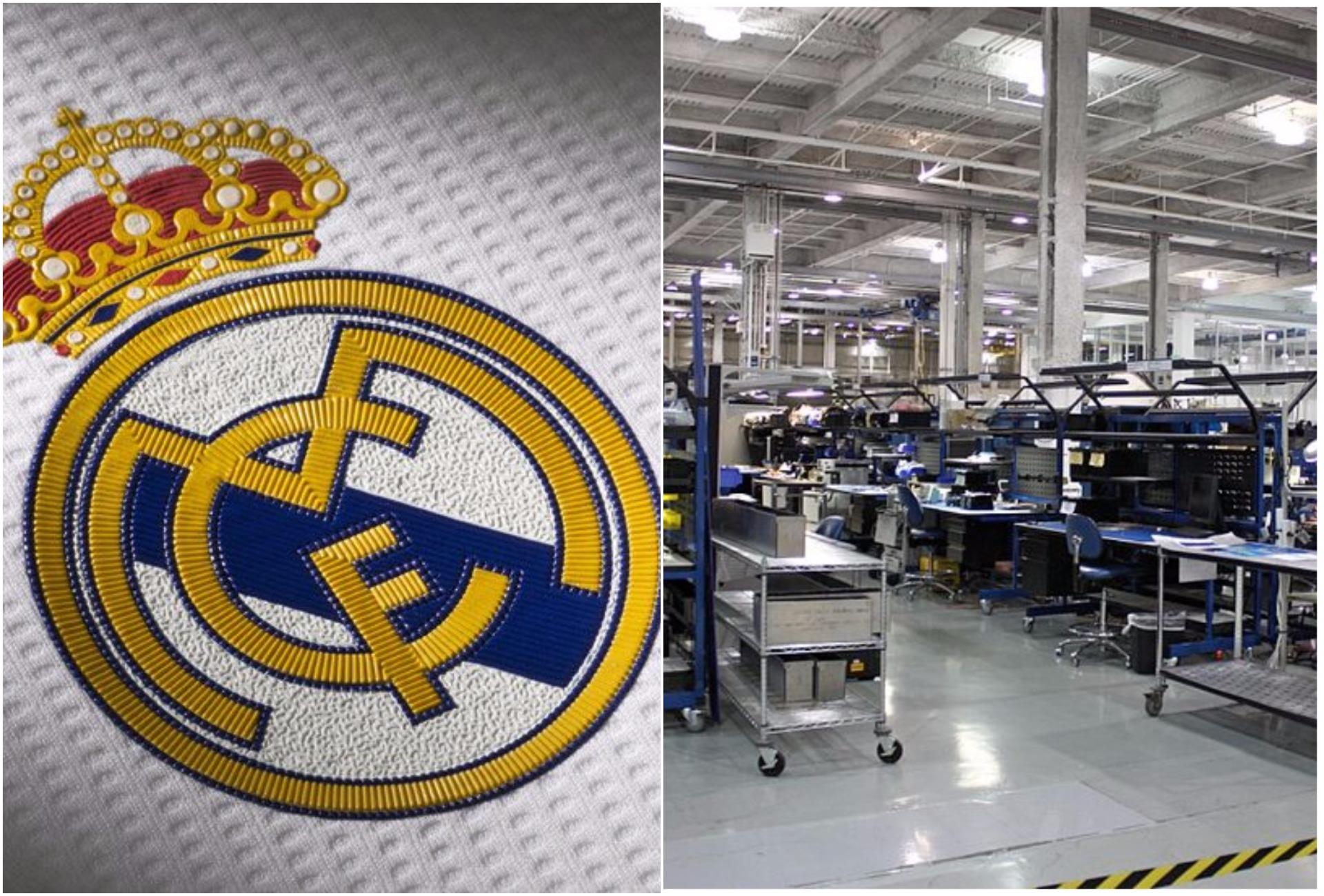 Chciał go Real Madryt. Dziś ten polski piłkarz pracuje w fabryce na trzy zmiany