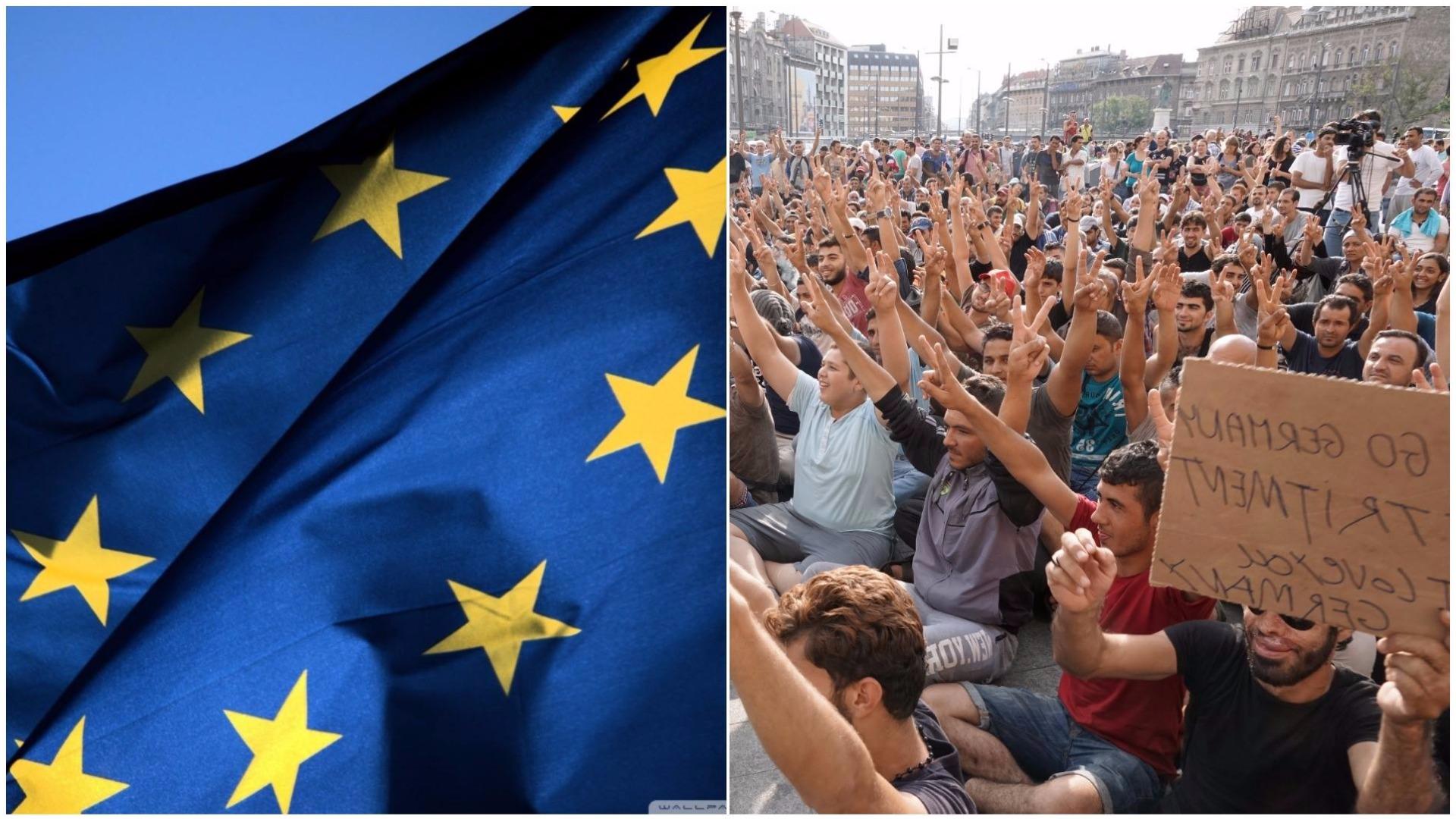 Postanowione! Unia znalazła sposób jak ulokować w Polsce imigrantów wbrew rządowi PiS
