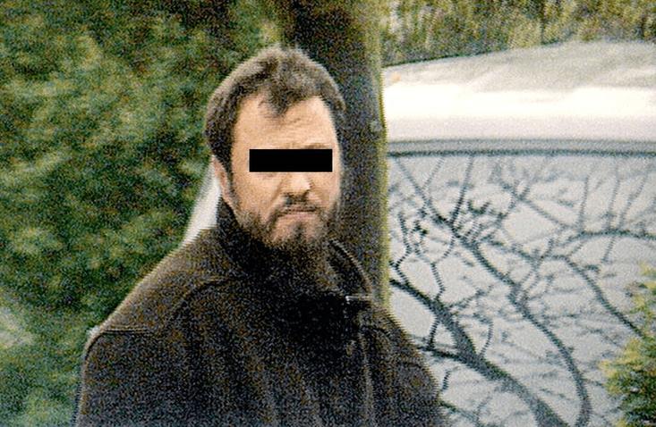 ODRAŻAJĄCA postać. Ten Polak razem z islamskimi terrorystami zabił 21 osób!