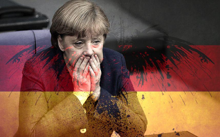 Niemcy nie wywiązali się jeszcze ze swoich obietnic. Opublikowano dane