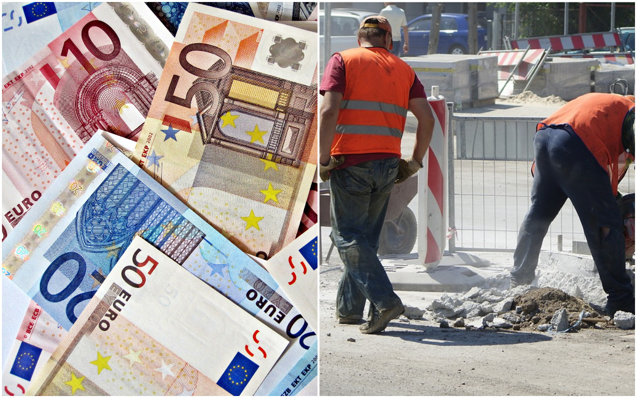 Polski prezes tłumaczy, dlaczego nie płaci Polakom 3000 euro