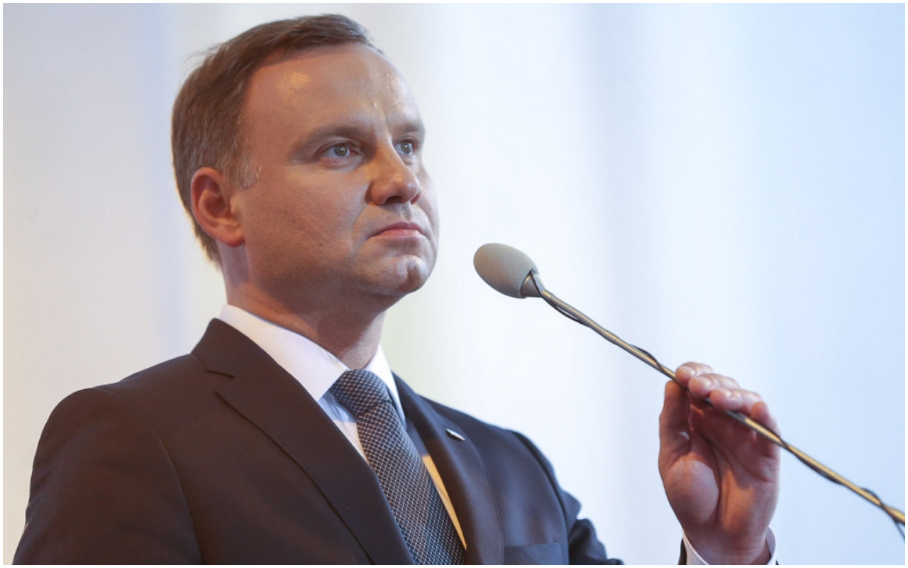 """Opozycjonista z czasów PRL nie przyjmie odznaczenia od prezydenta Dudy. """"To protest!"""""""