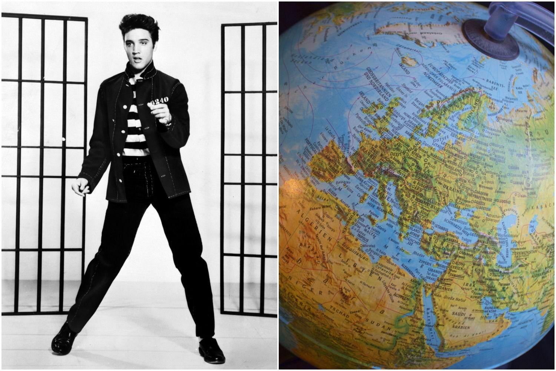 Dlaczego Elvis Presley nie koncertował w Europie? Po latach na jaw wychodzi MROCZNY SEKRET