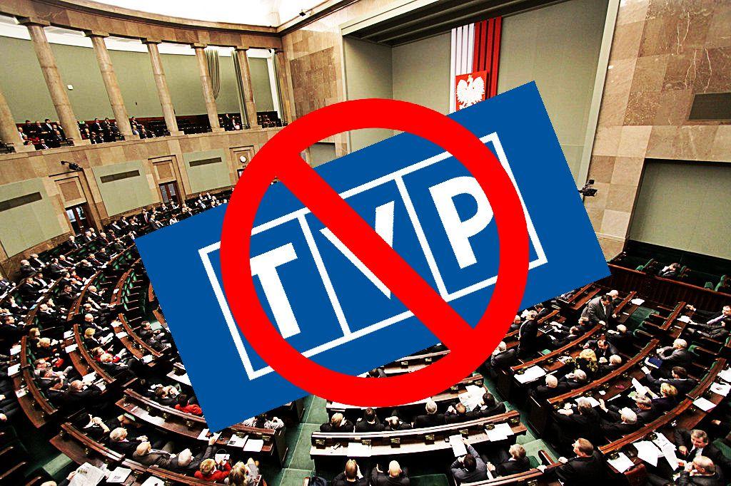 Bojkot TVP. Ich w Telewizji Polskiej już nie zobaczycie