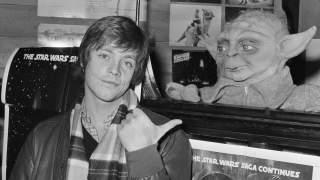 Odtwórca roli Luke'a Skywalkera otrzyma własną gwiazdę na Hollywoodzkiej Alei Sław