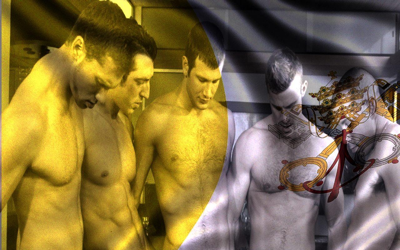 Darmowe striptizerki porno gejów
