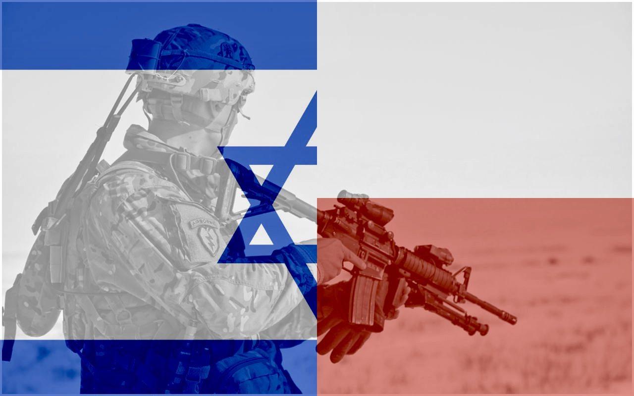 Przełomowy sojusz między Polską i Izraelem podpisany
